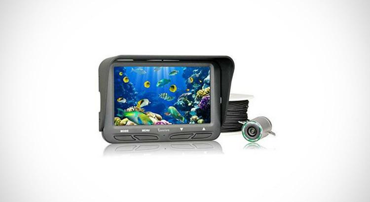 Eoncore Portable Underwater Fishing Camera