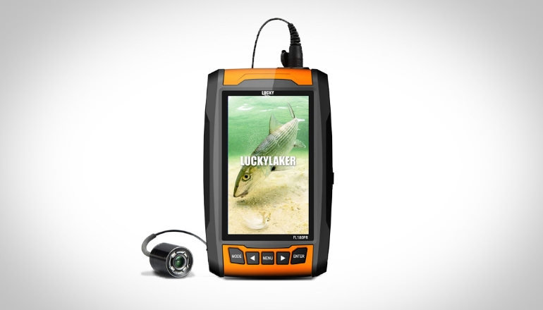 LUCKY Underwater Fishing Camera Viewing System