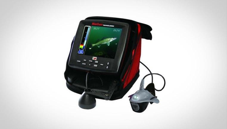MarCum LX-9 Digital Sonar