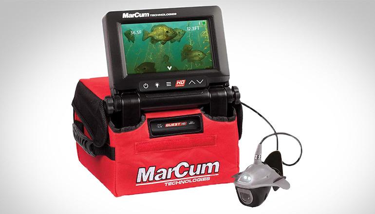 Quest 7 HD Underwater camera