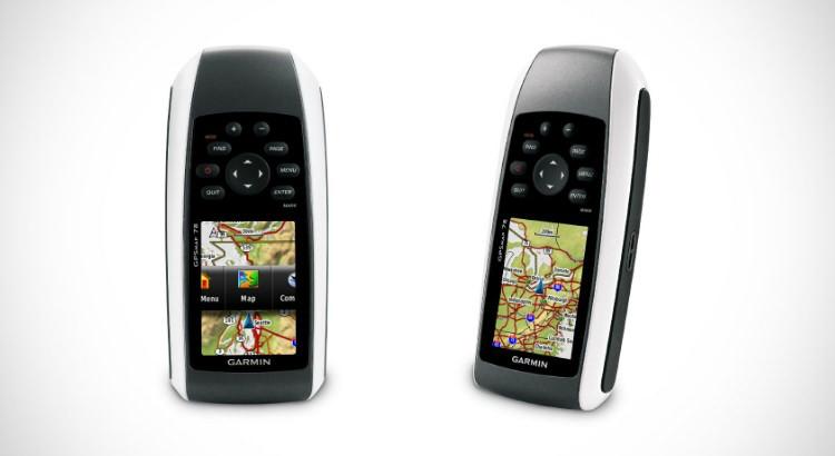 Garmin GPSMAP 78 Series GPS Navigator