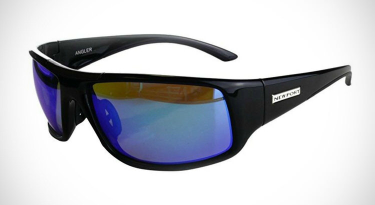 Newport Polarized Angler Sunglasses