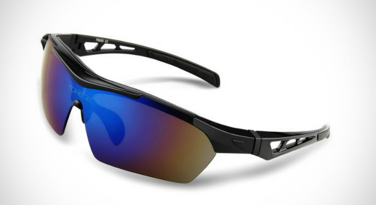 Torege Polarized Sports Sunglass For Fishing