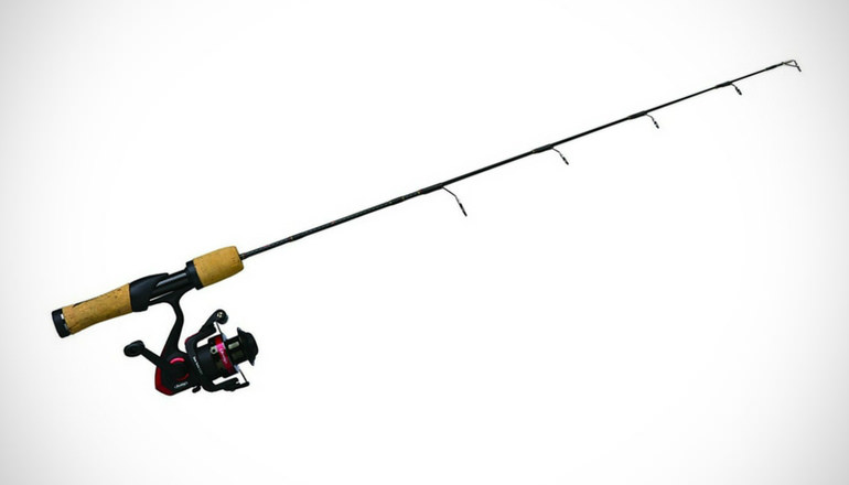 Berkley Lightning Ice Rod
