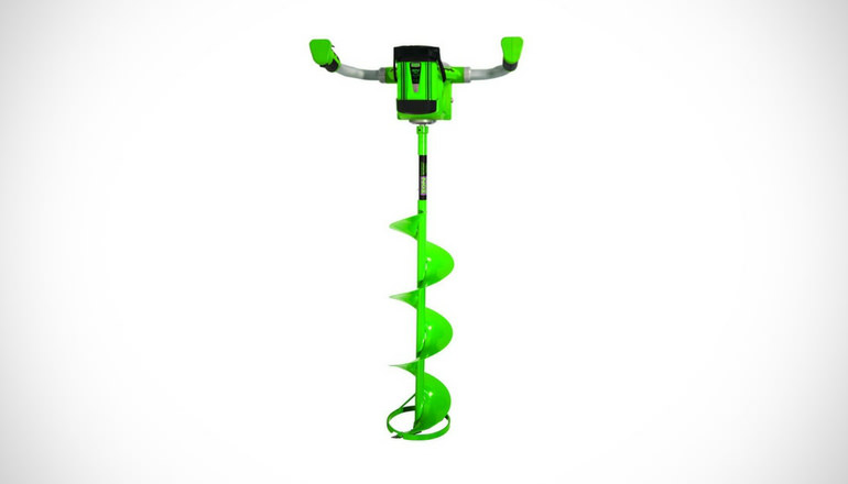 ION 40V Max Electric Ice Auger