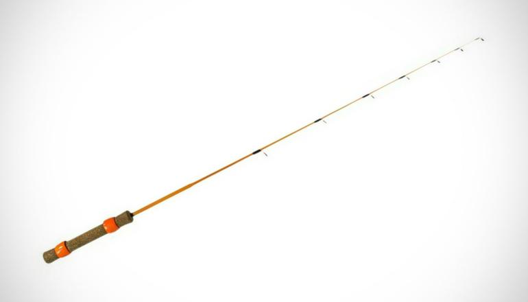 Lunkerhunt Fast Action Ice Fishing Medium