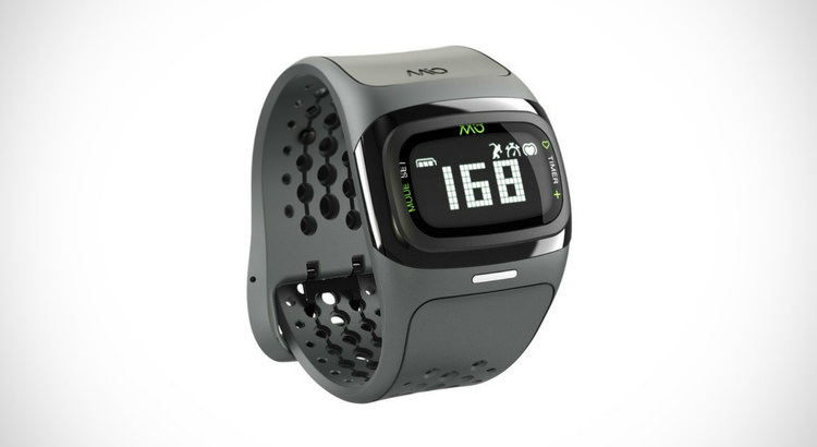 Beets BLU Bluetooth Heart Rate Monitor