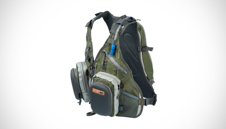 Anglatech Fly Fishing Vest