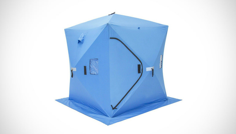 Best Choice Products Ice Fishing Shelter Tent