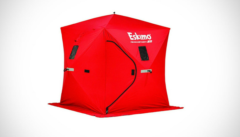 Eskimo Quickfish 2 Ice Shelter