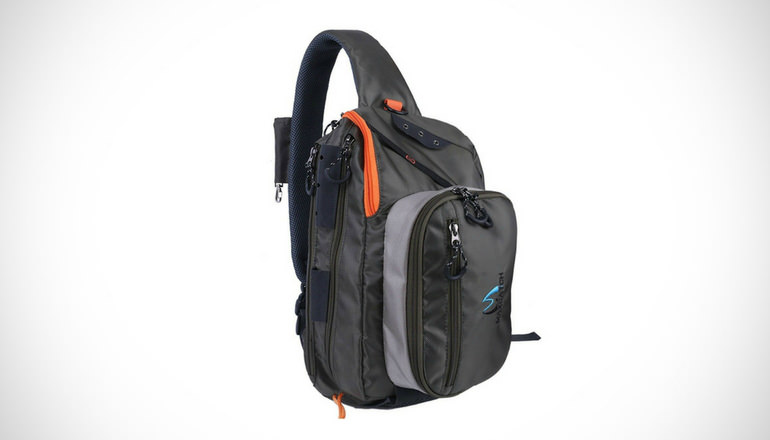 Maxcatch Fly Fishing Vest - Pack
