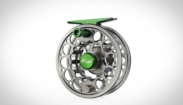 Piscifun Sword Fly Reel
