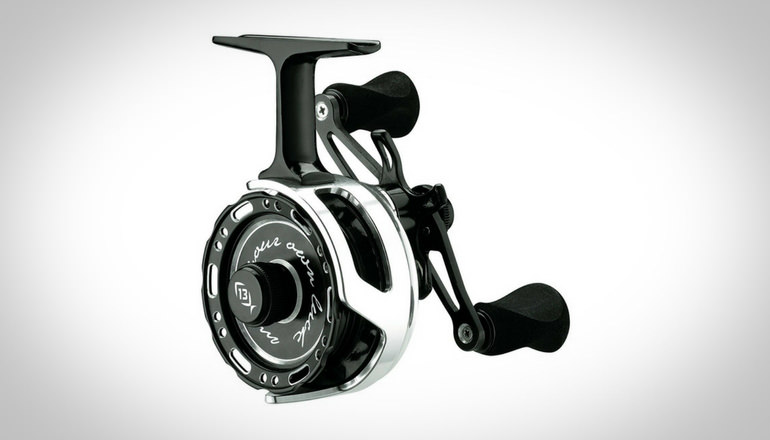 13 Fishing 2015 Black Betty Fishing Reels