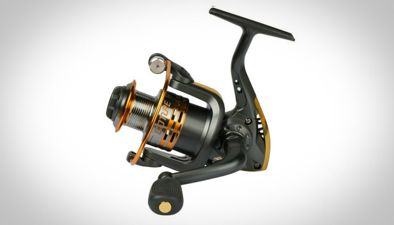 Best ice fishing reels 2018 buying guide and reviews for Best ice fishing reel