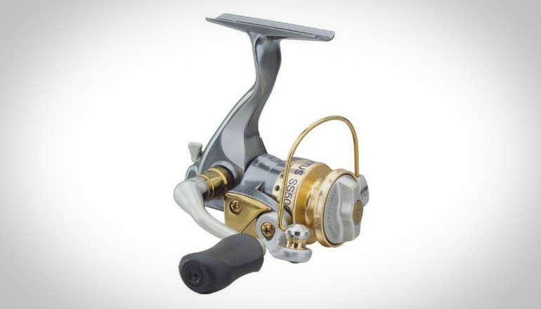 TICA SS500 Cetus Trout Fishing Series