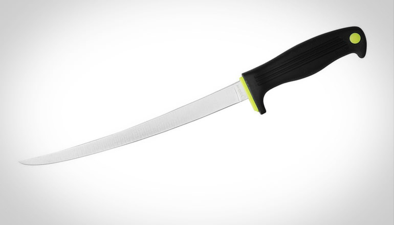 Kershaw Fillet Knife with Sheath