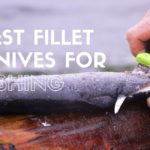 10 Best Fillet Knives For Fishing 2017 : Reviews & Buying Guide