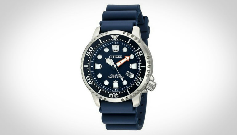 Citizen Eco-Drive Men's BN0151-09L Diver Watch