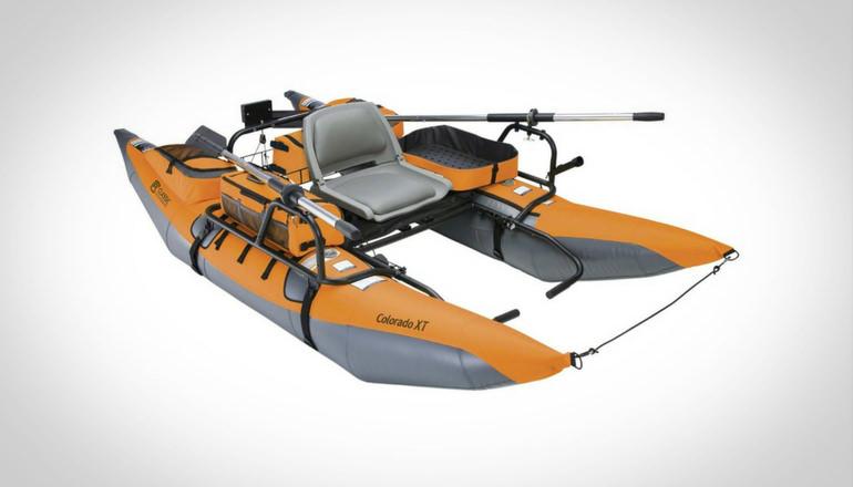 Colorado XT Boat