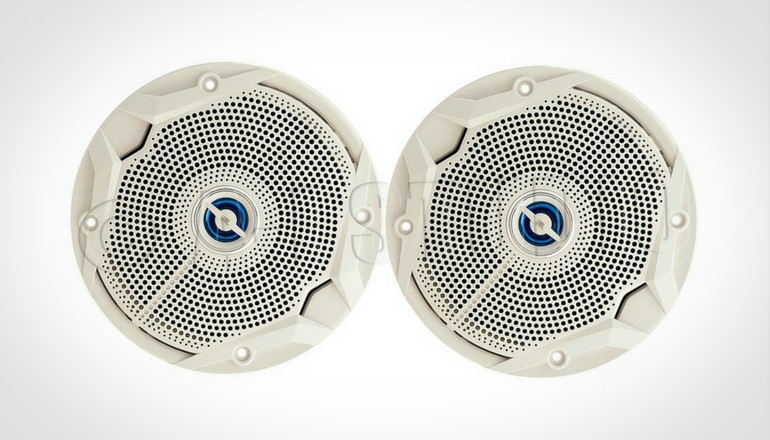 JBL MS6520 6 marine speakers