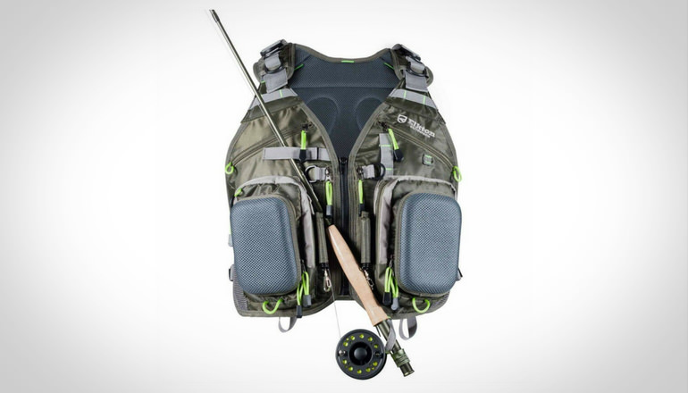 Elkton Fly Fishing Backpack