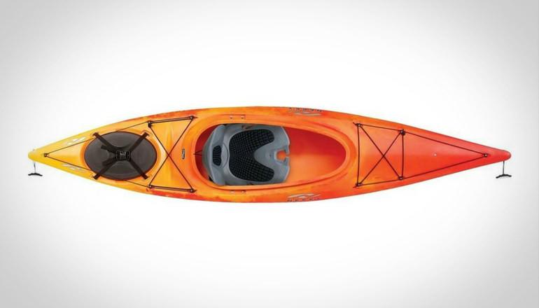 Necky Manitou Sport Kayak