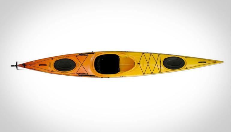 Riot Kayaks Edge 14.5 LV Flatwater Day Touring Kayak