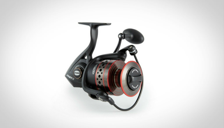 top penn spinning reel