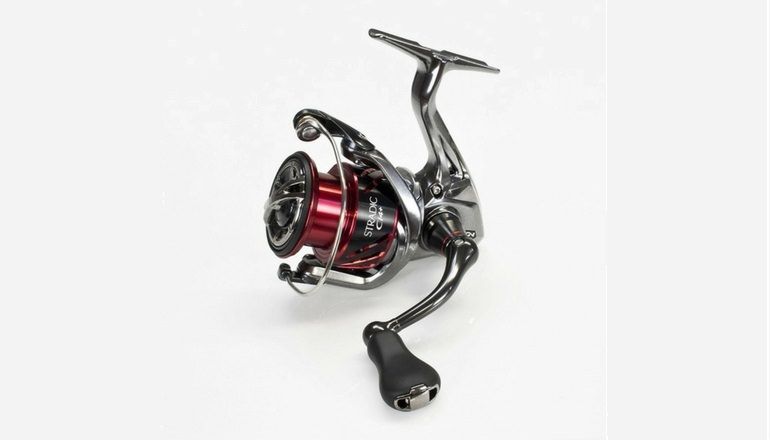 Shimano Stradic Ci4 FB Spinning reel with front drag