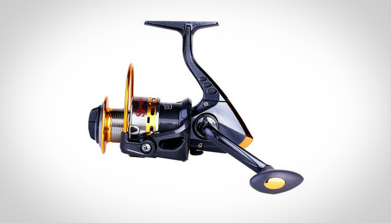 Sougayilang Fishing Spinning Reels