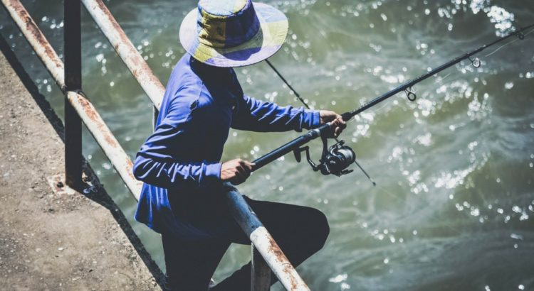 Best Telescopic Fishing Rods