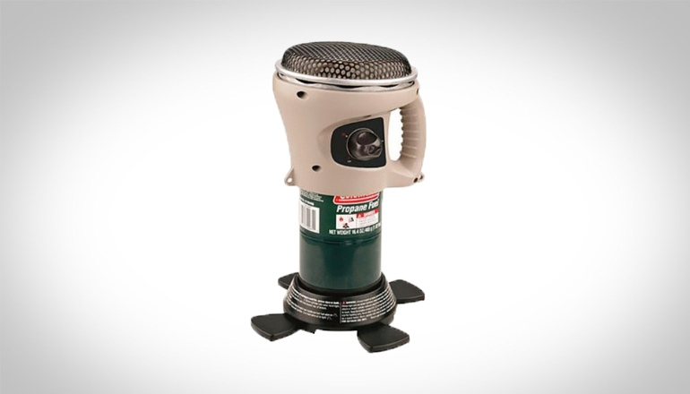 Best Ice Fishing Heaters 2019 Review And Buying Guide