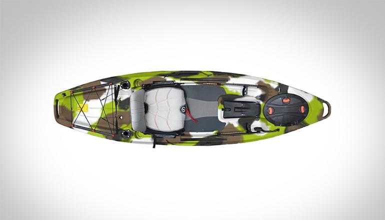 10 Best Fishing Kayak Reviews 2019 -Fishing kayak Buying Guide