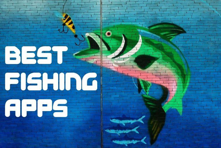 best fishing apps