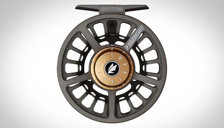 Sage Spectrum C Fly Fishing Reel